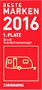 Beste Marken 2016