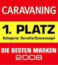 Caravaning 2008