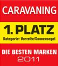 Caravaning 2011