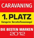 Caravaning 2012