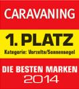 Caravaning 2014