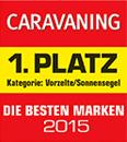 Caravaning 2015
