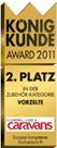Königskunde 2011