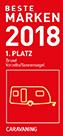 Brand-Zelte - Beste Marken 2018
