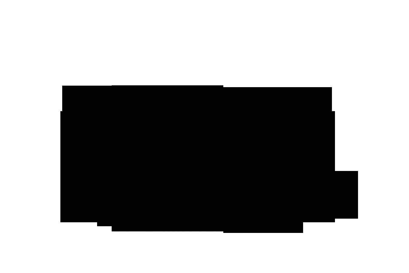 Pamir S 03-300: Breite ca. 300 cm; Tiefe  ca. 215 cm; Gewicht ca. 36,0 kg