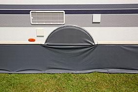 brand zelte wohnwagen vorzelte tarifa 280. Black Bedroom Furniture Sets. Home Design Ideas